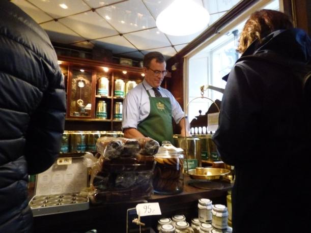 Dom Herbat - herbata - herbaciarnia Perch's
